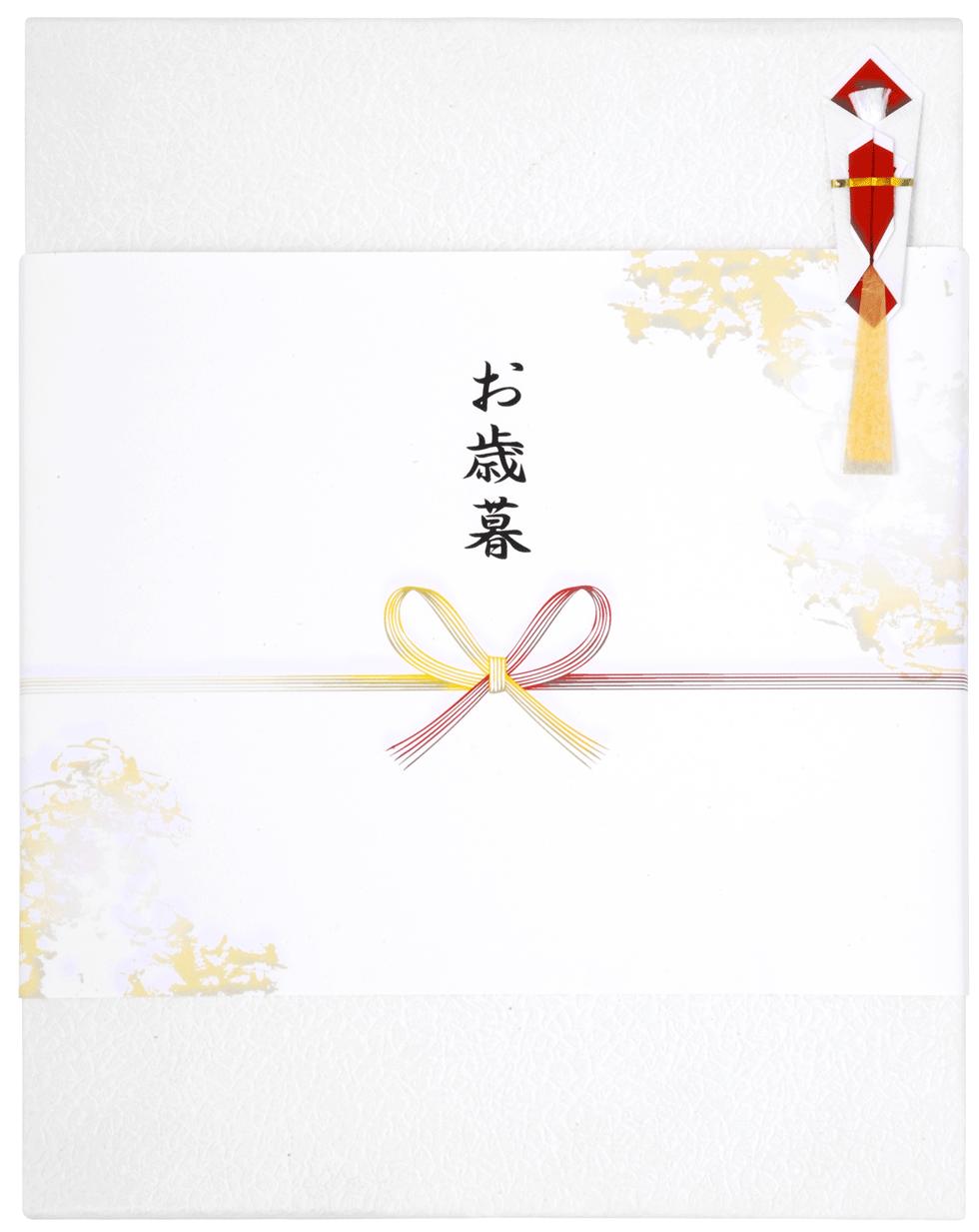 京の格式を届ける、特注のご贈答専用化粧箱。